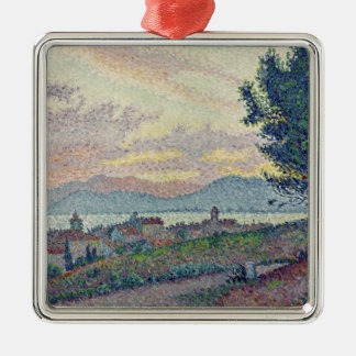 St. Tropez, Pinewood, 1896 Christmas Ornament