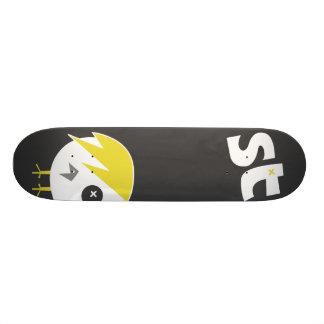 ST Twee Monster - Mike Skate Board