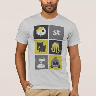 ST Twee Monsters (all members) T-Shirt