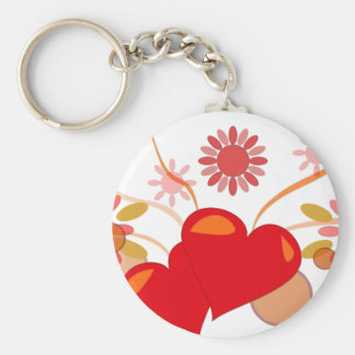 St Valentine s day Keychains