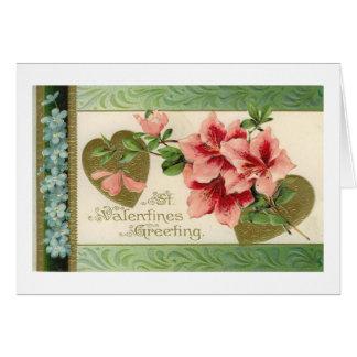 St Valentine s Greeting Card