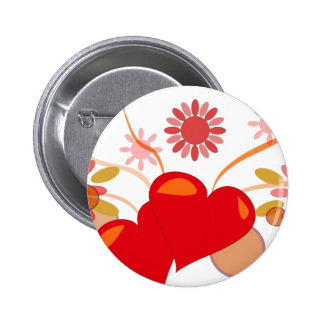 St. Valentine's day Buttons
