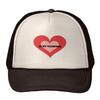 St. Valentine's day Cap