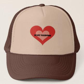 St. Valentine's day Trucker Hat