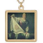 St. Veronica, 1625-30 (oil on canvas) Pendants