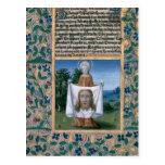St. Veronica Postcards