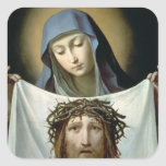 St. Veronica Stickers
