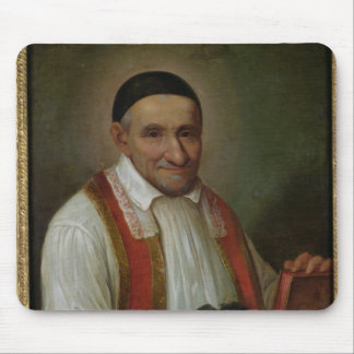 St. Vincent de Paul  1649 Mouse Mat