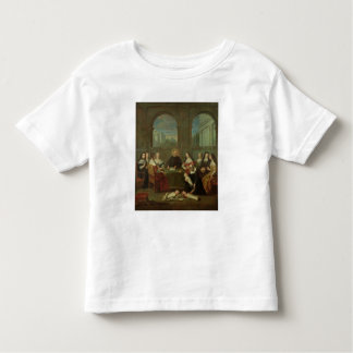St. Vincent de Paul and the Sisters of Charity Toddler T-Shirt