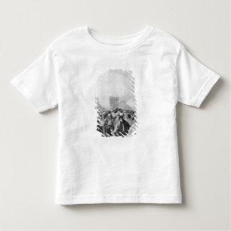 St. Vincent Ferrer, 1750-80 Toddler T-Shirt