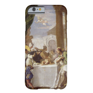St. Vincent Ferrer performing a miracle Barely There iPhone 6 Case
