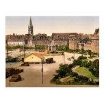 St. Vincent Gate, St. Malo, France classic Photoch