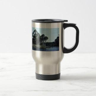St Vincent National Wildlife Refuge Freshwater La Mug