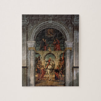 St. Vitalis and Saints Jigsaw Puzzle