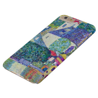 St. Wolfgang Church by Gustav Klimt, Victorian Art Barely There iPhone 6 Plus Case