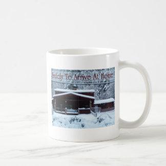 STAAH Tote Basic White Mug