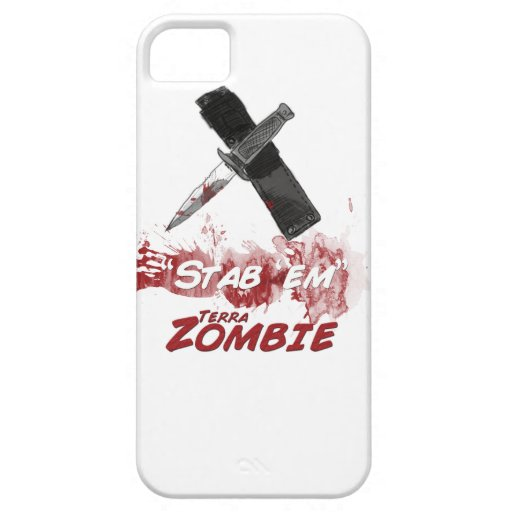 Stab em iPhone 5 covers