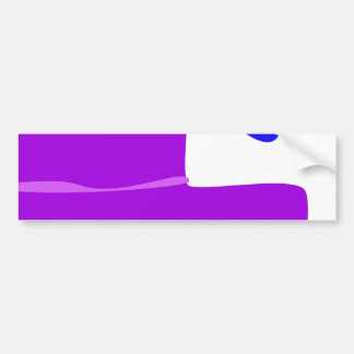Stability 2 bumper sticker