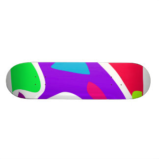 Stable Mind 18.1 Cm Old School Skateboard Deck