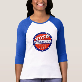 Stachura Ladies Long T T-Shirt