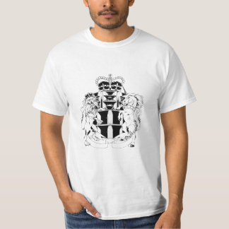 stack coat of arms T-Shirt