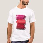 Stack of broken lipstick T-Shirt