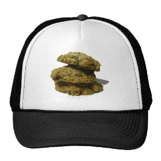 Stack of Cookies Cookie Lovers Trucker Hat