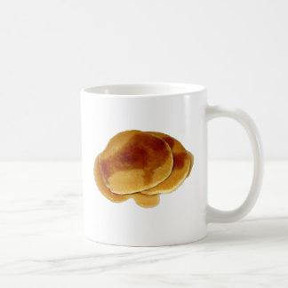Stack of Pancakes Coffee Mugs