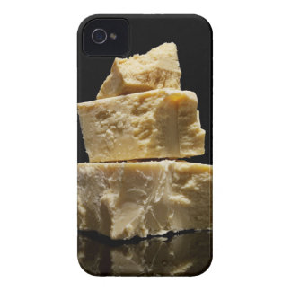 Stacked Chunks of Parmasean Cheese iPhone 4 Case