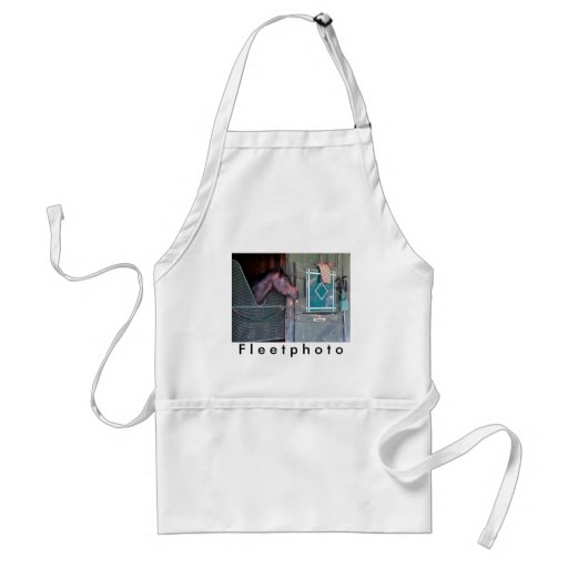 Stacked Deck Aprons
