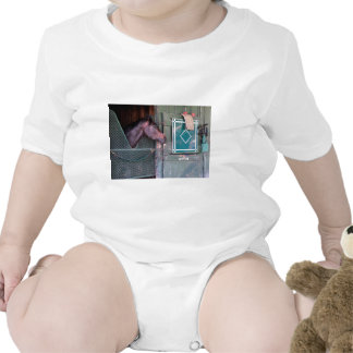 Stacked Deck Baby Bodysuit