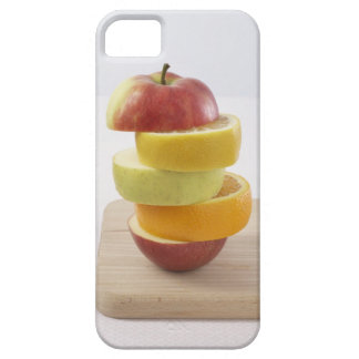 Stacked Fruit Slices iPhone 5 Case