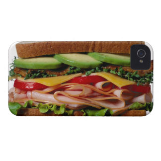 Stacked sandwich Case-Mate iPhone 4 case