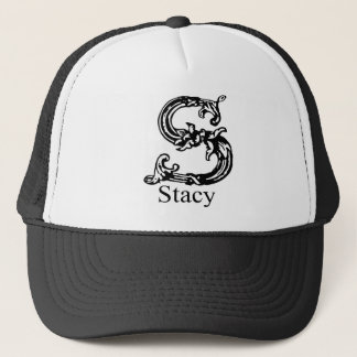 Stacy Trucker Hat