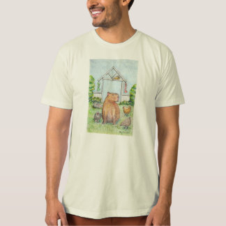 Stacy's Funny Farm t-shirt