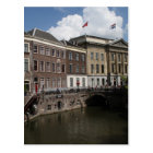 Stadhuisbrug, Utrecht Postcard