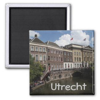 Stadhuisbrug, Utrecht Square Magnet