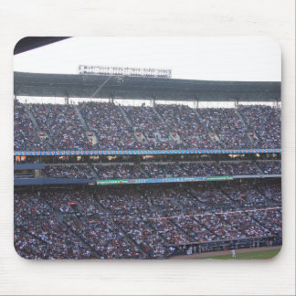 Stadium Crowd Mouse Pad
