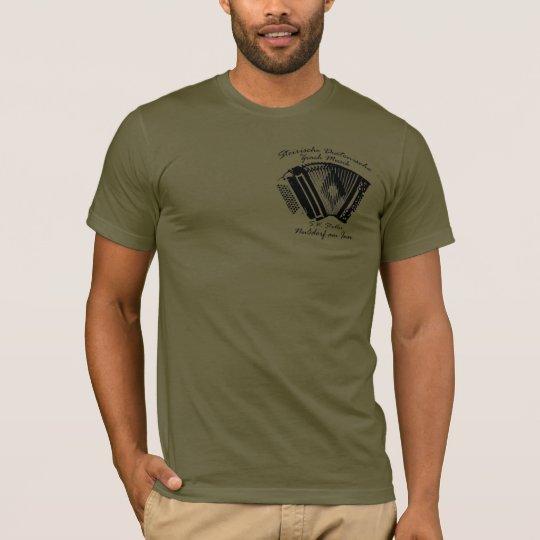 Stadler Ziachmusi T-Shirt