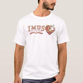 Staff- Mens T-Shirt