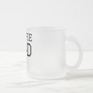 Staffie Dad Coffee Mug