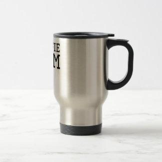 Staffie Mom Mug