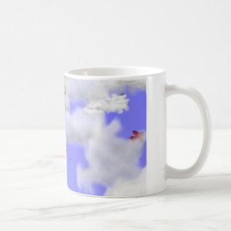 STAFFIE SMILES - I'm falling for you Coffee Mug