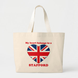 Stafford Tote Bags