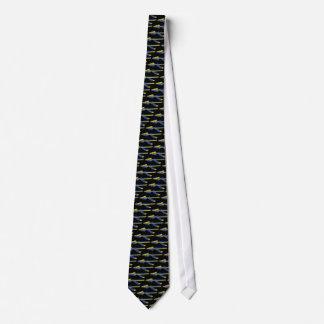 Stafford High Arrow Tie