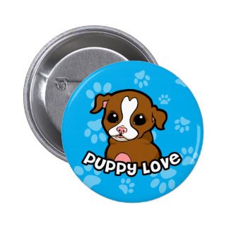 staffordshire bull terrier pinback buttons