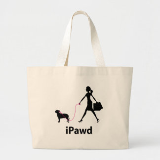 Staffordshire Bull Terrier Tote Bags