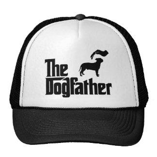 Staffordshire Bull Terrier Cap