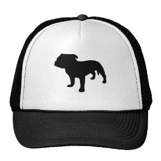 Staffordshire Bull Terrier Gear Cap