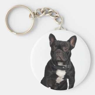 Staffordshire Bull Terrier Keychains
